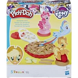 Hasbro - Play-Doh - My Little Pony Ponyville Kuchen