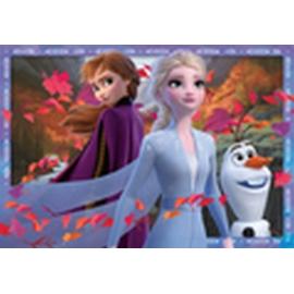 Ravensburger 050109 Puzzle: Disney™ Die Eiskönigin 2 2x24 Teile
