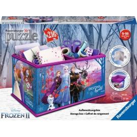 Ravensburger 121229 Puzzle 3D Box Frozen 2 216 Teile