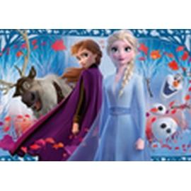 Ravensburger 050093 Puzzle Disney™ Die Eiskönigin 2 2x12 Teile