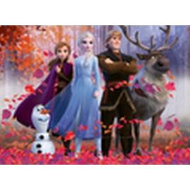 Ravensburger 128679 Puzzle Disney™ Die Eiskönigin 2 100 Teile XXL