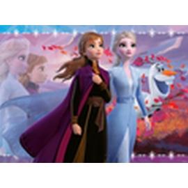 Ravensburger 128686 Puzzle Disney™ Die Eiskönigin 2 100 Teile XXL
