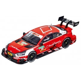 CARRERA DIGITAL 124 - Audi RS 5 DTM   R.Rast, No.33  , 2018