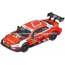 CARRERA GO!!! - Audi RS 5 DTM   R.Rast, No.33