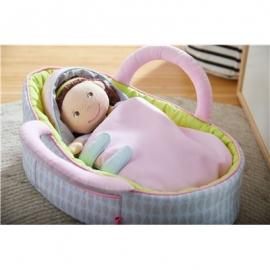HABA® - Puppen-Schlafsack Kuscheltraum