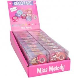 Depesche - Miss Melody - Deko Tapes