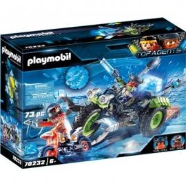 Playmobil® 70232 - Top Agents - Arctic Rebels Eistrike