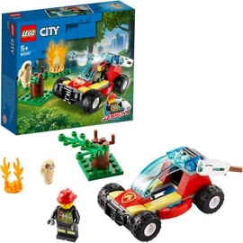 LEGO® City - 60247 Waldbrand