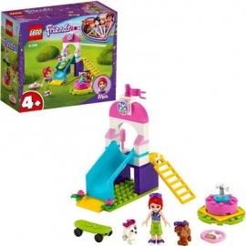 LEGO® Friends - 41396 Welpenspielplatz