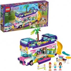 LEGO® Friends - 41395 Freundschaftsbus