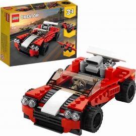 LEGO® Creator - 31100 Sportwagen