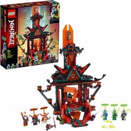 LEGO® Ninjago - 71712 Tempel des Unsinns