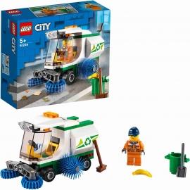 LEGO® City - 60249 Straßenkehrmaschine