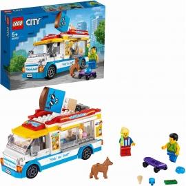 LEGO® City - 60253 Eiswagen