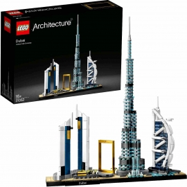LEGO® Architecture - 21052 Dubai