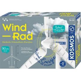 KOSMOS - Wind-Rad