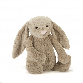 Bashful Bunny Beige Huge