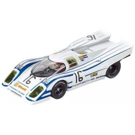 CARRERA DIGITAL 132 - Porsche 917K   No. 16  , Sebring 1970