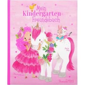 Depesche - Princess Mimi - Kindergarten-Freundebuch