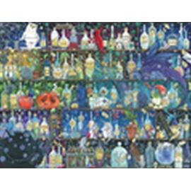Ravensburger 16010 Puzzle Der Giftschrank 2000 Teile