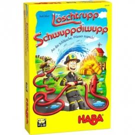 HABA® - Löschtrupp Schwuppdiwupp