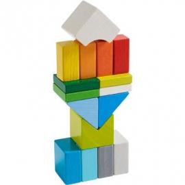 HABA® - 3D Legespiel Würfelmix