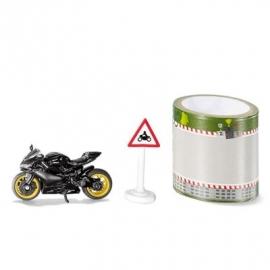 SIKU - Ducati Panigale 1299 mit Tape