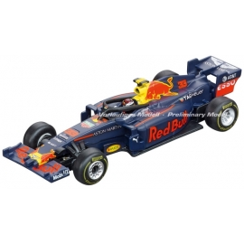 CARRERA GO!!! - Red Bull Racing RB14   M.Verstappen, No.33