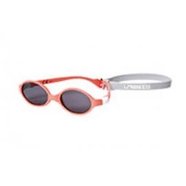 Lässig Splash & Fun Sonnenbrille Peach, Einheitsgröß Peach