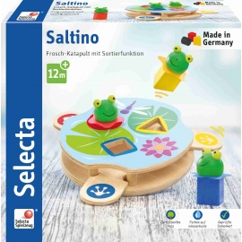 Schmidt Spiele - Selecta - Saltino, 22 cm