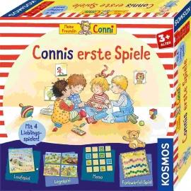 KOSMOS - Connis ersten Spiele