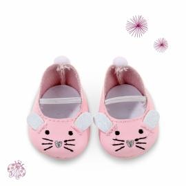Schuhe Mäuschen Gr. S