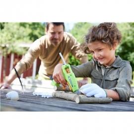 HABA® - Terra Kids - Heißklebepistole und Zubehör