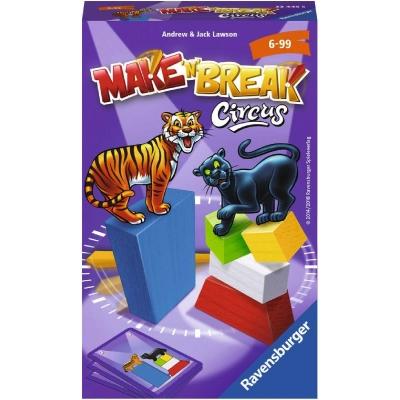 Ravensburger Spiel - MakenBreak Circus
