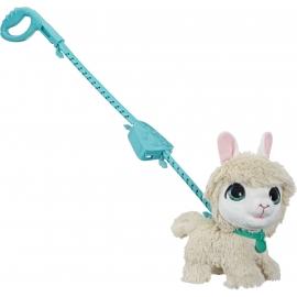 Hasbro - FurReal Friends - Große Racker Lama