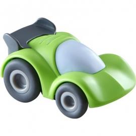 HABA® - Kullerbü - Grüner Sportwagen