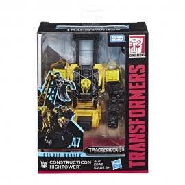 Hasbro - Transformers Studio Series Deluxe Figur