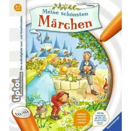 Ravensburger Buch - tiptoi - Meine schönsten Märchen