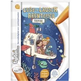 Ravensburger Buch - tiptoi - Lese-Lausch-Abenteuer - Tiefsee