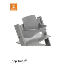 TRIPP TRAPP Baby Set storm grey