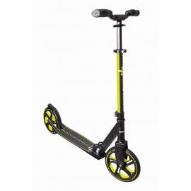 Aluminium Scooter Muuwmi Pro lime 215 mm