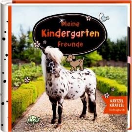 Coppenrath Verlag - Pony Dotti - Meine Kindergartenfreunde