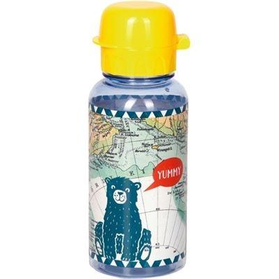 Die Spiegelburg - Reisezeit Kids - Trinkflasche, Tritan ca. 0,4l