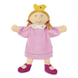 Sterntaler Kinder Handpuppe Prinzessin original