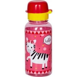 Die Spiegelburg - Kleine Freunde - Trinkflasche Zebra
