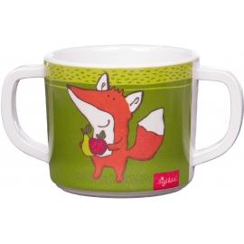 sigikid - Melamin Tasse Forest Fox