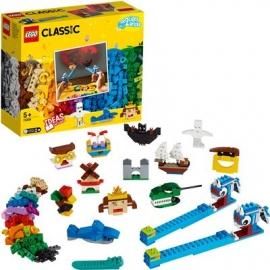 LEGO® Classic - 11009 Bausteine - Schattentheater