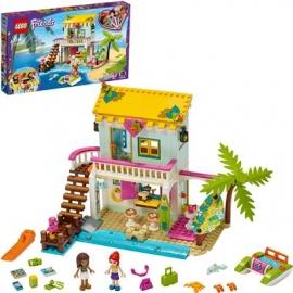 LEGO® Friends 41428 - Strandhaus mit Tretboot