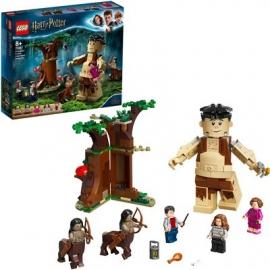 LEGO® Harry Potter 75967 - Der Verbotene Wald: Begegnung mit Umbridge