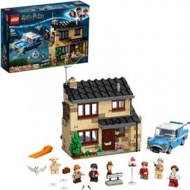 LEGO® Harry Potter 75968 - Ligusterweg 4